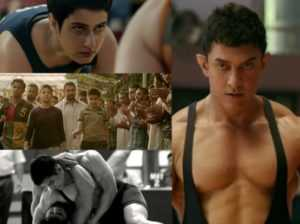 Dangal Movie Review - dailylifedose