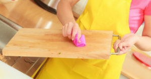 Clever Kitchen Cleaning Hacks – Tips for Daily Life