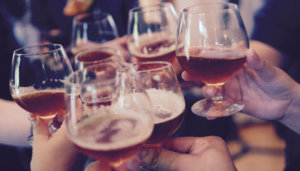 The Hard Truth About Happy Hour and Your Health
