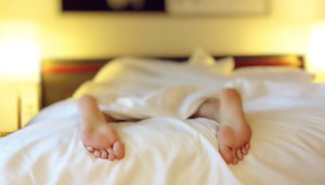 A Beginner's Guide to Fat Loss, Part 1: Sleep and Your Appetite