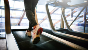 A Simple, But Not Easy 20-Minute Weight-Loss Workout