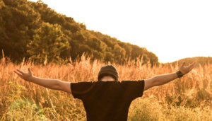 How Choosing to Surrender Can Actually Empower Your Life