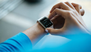 It Might Be Time to Throw Your Fitness Wearable in the Trash