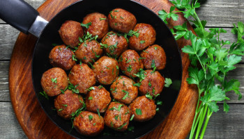 6 Simple Ways to Make the Best Meatballs Ever