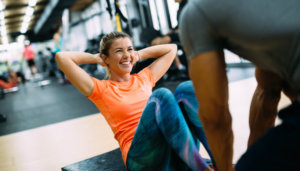 5 Powerful Life Lessons Learned from Personal Training