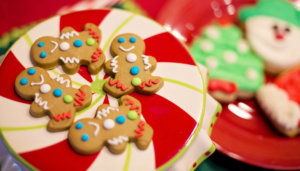 7 Ways to Dial Down Holiday Stress and Actually Enjoy Your Family