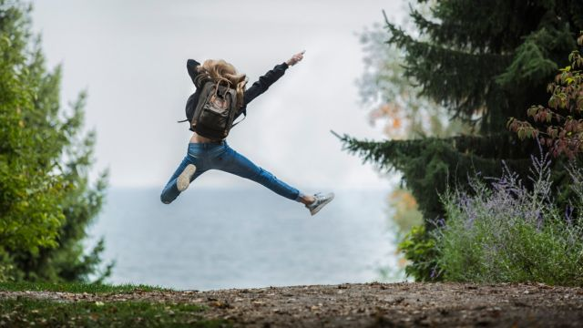 The Science of Happiness (And How to Be Happier)