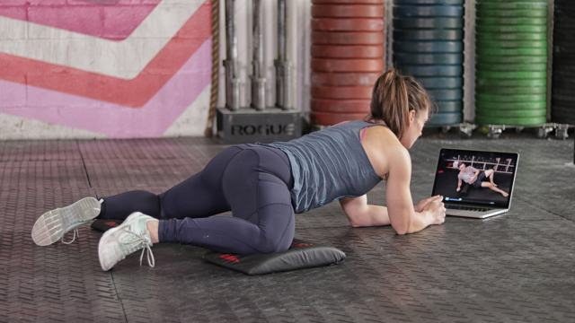6 Free Movement Vault Videos: How to Improve Your Mobility