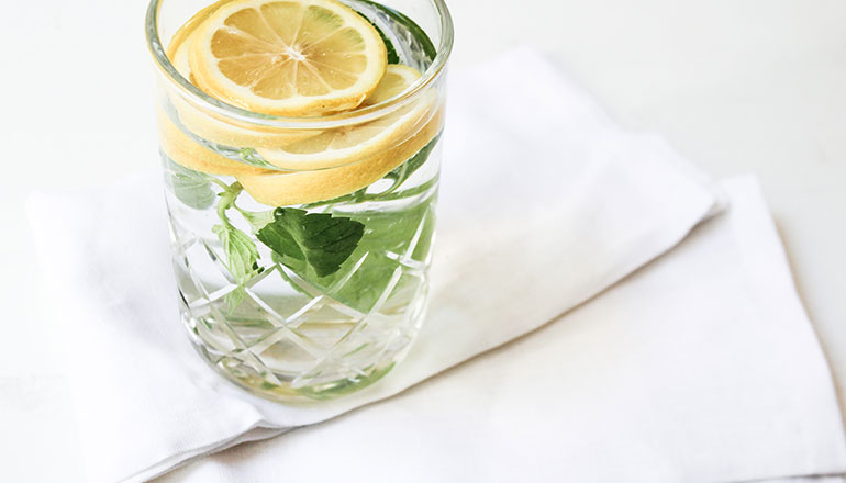How Chronic Dehydration Can Make You Fat, Tired, and Weak