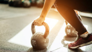 The Best Pushing Exercises for Barbell, Kettlebell, and Bodyweight Training